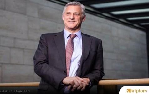 Standard Chartered CEO'su Dijital Para Biriminin Benimsenmesinin Kaçınılmaz Olduğuna İnanıyor