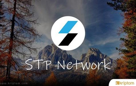 STP Network (STPT) Nedir? Ayrıntılarıyla STPT Token