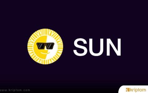 SUN Coin (SUN) Nedir? İşte Tüm Ayrıntılarıyla Kripto Para Birimi SUN Coin