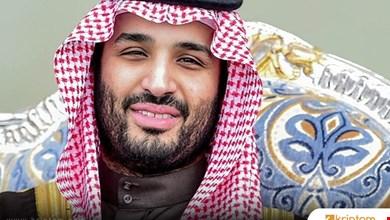 Suudi Arabistan prensinden Bitcoin'e ithamlar