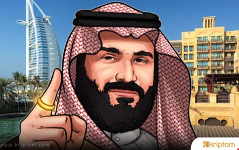 Suudi Arabistan'ın milyarder prensi tutuklandı: Belirsizlik Bitcoin'e yarayabilirmi?