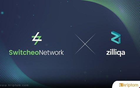 Switcheo, Blockchain Platformu Zilliqa İçin DEX'i Piyasaya Sürdü