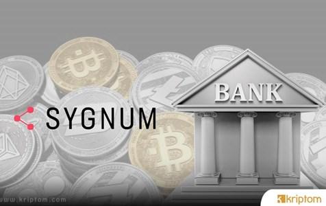 Sygnum Bank, Dijital İsviçre Frangı Tokenını (DCHF) Başlattı