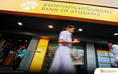 Tayland Bankası, Blokchain teknolojisini kullanıyor