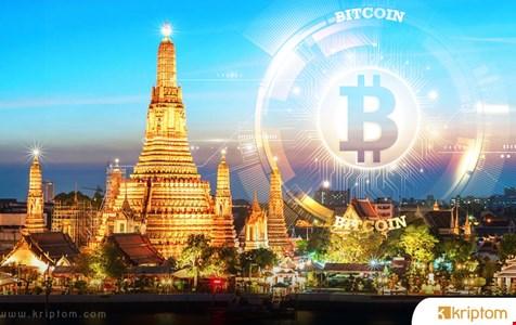 Tayland Kripto Para Birimi Ticaretindeki Yatırımlar İçin Vergi Oranlarını Açıkladı