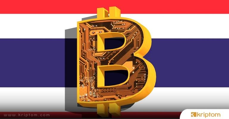 Tayland'da bankalar yerel kripto para borsalarının hesaplarını dondurdu
