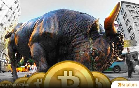 Teknik Analiz: 9 bin 500 Direncini Kıran Bitcoin, Boğa Hamlesine Hazır mı?