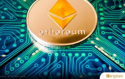 Teknik Analiz: Ethereum'da Ayı Paterni Oluşuyor - Bu Kritik Desteğe Dikkat