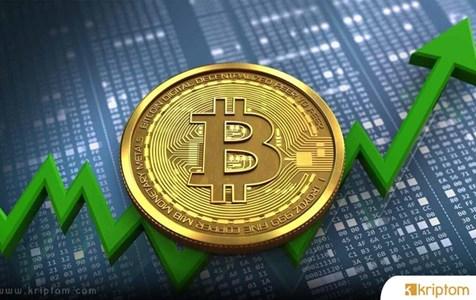 Teknik Modelini Yazdıran Bitcoin Bu Seviyeleri Tekrar Ziyaret Edebilir