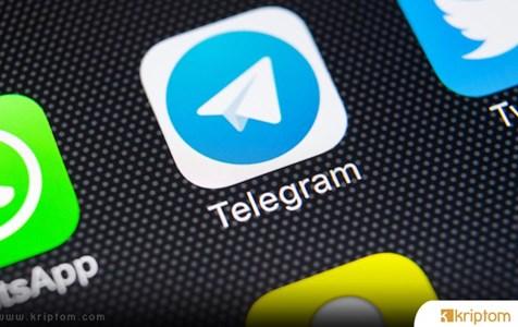 Telegram, ABD SEC tarafından sorulan ICO belgelerini açıklamayı kabul etti