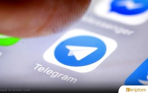 Telegram Blok Zinciri Projesini Terk Etti, Pavel Durov ABD Mahkemesini TON'u Öldürdüğü İçin Suçluyor.