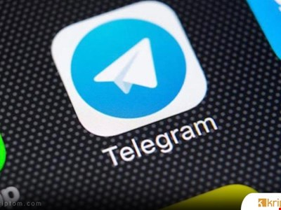 Telegram CEO