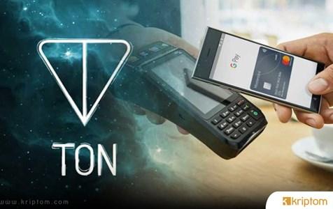 Telegram TON, Dijital Finansal Hizmetler Geliştirmek İçin Wirecard ile Ortaklık Kurdu