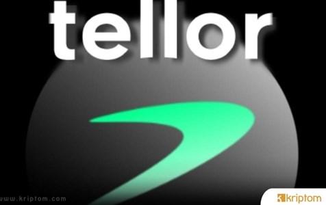 Tellor Tributes (TRB) Nedir? Tellor Coin Nedir? İşte Tüm Ayrıntılarıyla Kripto Para Birimi TRB Coin