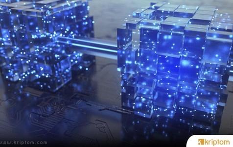 Telos, Ağındaki Ethereum Uyumlu Akıllı Sözleşmeleri Destekleyecek