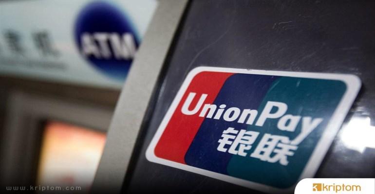 Tencent Mobil Ödeme Entegrasyonu Üzerinden UnionPay ile İşbirliği Yapıyor