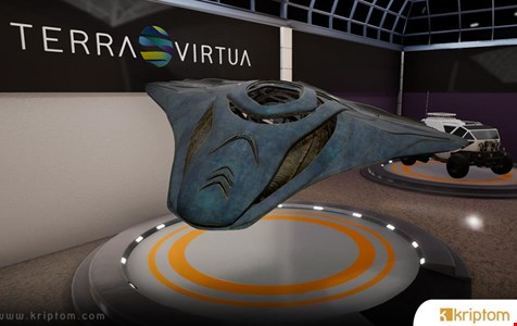 Terra Virtua (TVK) Nedir? İşte Ayrıntılarıyla TVK Token