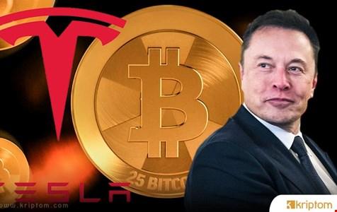Tesla, Bitcoin'i Bir Kez Daha Ödeme Şekli Olarak Kabul Edecek mi? Elon Musk Ne Dedi?