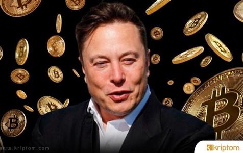 Tesla CEO'su Elon Musk Ne Kadar Bitcoin'e Sahip Olduğunu Açıkladı