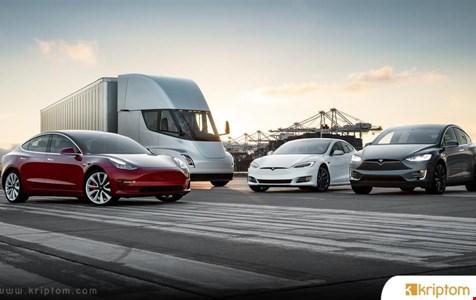 Tesla, Korona Virüsü Pandemisinin Ortasında İşçilerin Maaşlarından Kesinti Yapacak