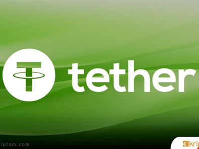 Tether 2019