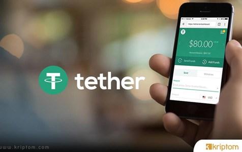 Tether, 60 Milyon USDT Daha Bastı – Pump mı Geliyor?