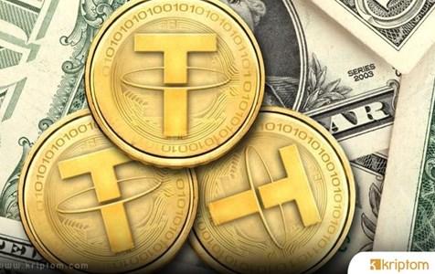Tether Gold 21 Milyon Dolarlık Piyasa Değerine Ulaştı