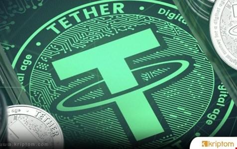 Tether Hazinesi, Bitcoin'in Fiyatı 9.000 Doların Üzerine Çıktığı İçin Bir Çılgınlık İçinde
