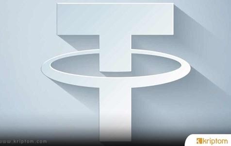 Tether'in USDT'si Artık Yeni Ağında – İşte Ayrıntılar
