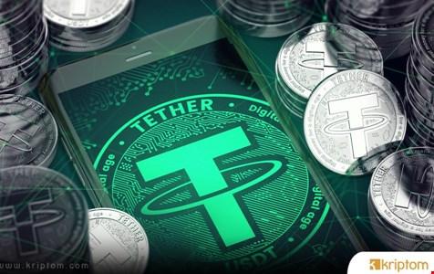 Tether Kripto Para Dünyasının Fed'i Oldu - 180 Milyon USDT Daha Basıldı