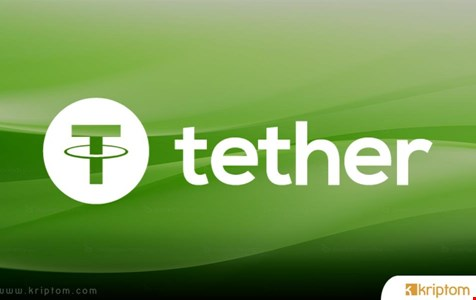 Tether (USDT) XRP'nin Piyasa Değerini Aştı - Büyümesini Yönlendiren Nedir?