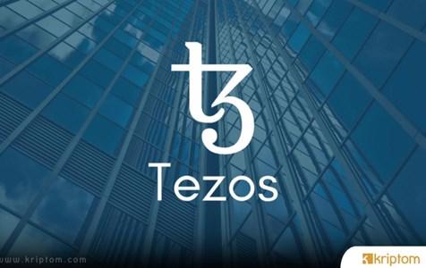 Tezos'da Yatırım Yapanlar İçin İşte Beklenilecek Seviyeler