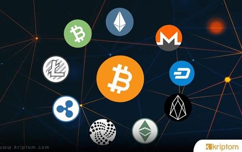Tezos, Steem, Bitcoin Gold, VeChain Küresel Belirsizliğin Ortasında Yükseliyor
