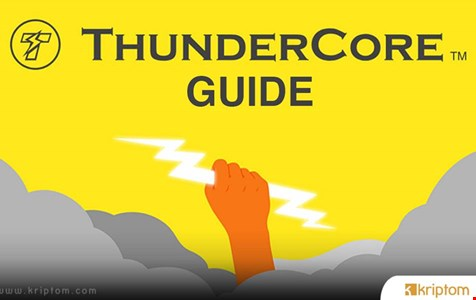 ThunderCore (TT) Nedir? İşte Detaylarıyla Kripto Para Birimi TT Token