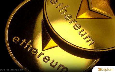 Ticaret İlgisi Arttıkça Ethereum Vadeli İşlemler Hacmi % 15 arttı