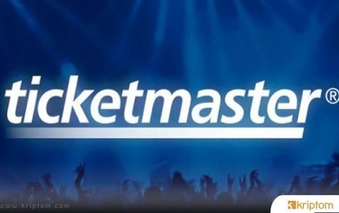 Ticketmaster, Milyonlarca Bilet Satışını Desteklemek İçin Akıllı Sözleşmeleri Kullanmak İstiyor