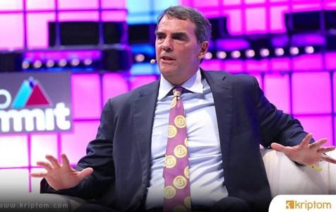 Tim Draper, Y Kuşağına Bitcoin'e Yatırım Yapmalarını Tavsiye Ediyor