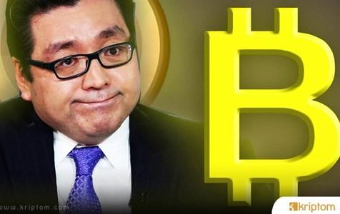 Tom Lee Çıldırtan Bitcoin Yorumlarına Devam Ediyor – İşte Son Rakam