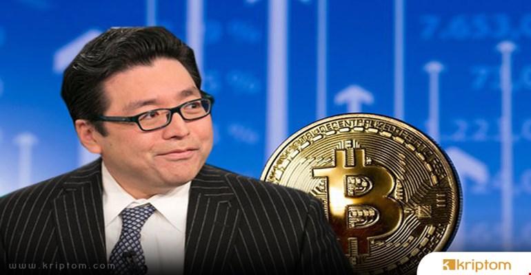 Tom Lee' den Kripto Para Yatırımcılarına Uyarı