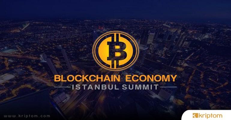 Tom Lee İstanbul'da Yaptığı Konuşmada 2019 Yılının Harika Olacağını Belirtti