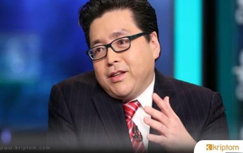 Tom Lee'den Dev Bitcoin Tahmini Geldi: 250.000 Dolar Olacak