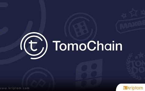 TomoChain (TOMO) Nedir? İşte Tüm Ayrıntılarıyla TomoChain (TOMO)