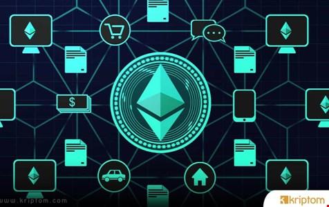 TRON, Aktif DApp'de EOS'u Geçti: Ethereum Hala Kategoride Lider