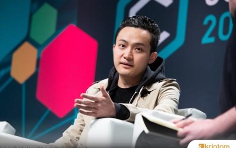 TRON CEO'su Dev Bitcoin Borsasına Yatırım Yaptığını Doğruladı