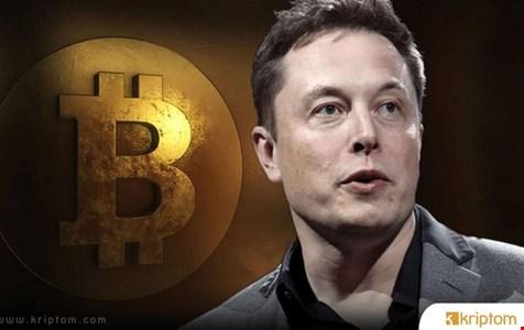 TRON CEO'sundan Elon Musk ve Bitcoin Açıklaması