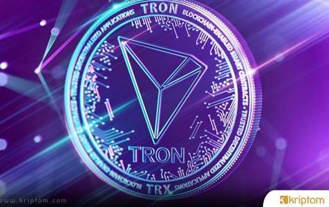 TRON (TRX) Nedir? İşte Tüm Ayrıntılarıyla Kripto Para Birimi TRON