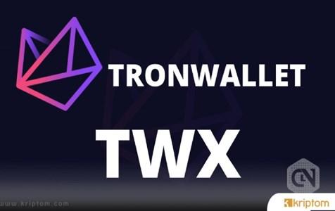 TronWallet Bitcoin İşlemleri ve TRX'den BTC'ye Geçiş Özelliği ile Güncellenmiş Sürümü Çıkardı