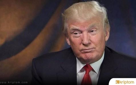 Trump Corona Virüsü Üzerinden Ulusal Acil Durum Bildirdi - Bitcoin'e Nasıl Yansıdı