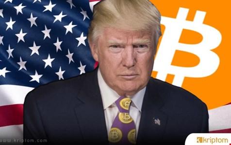 Trump Ticaret Savaşlarında İngiltere ve AB'ye Dikkat Ediyor - Bitcoin ile Karşılaşacaklar mı?