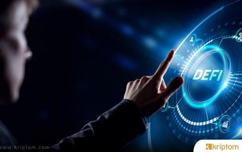 Tüm Platformlarda DeFi'deki Kilitli Değere Ethereum Hakim Oluyor – Anlamı Ne?